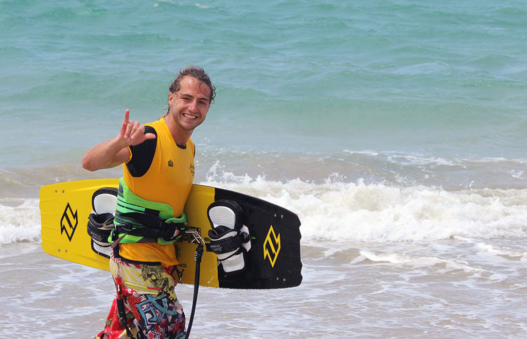 GoKite Cabarete Gets a Turbo-Boost