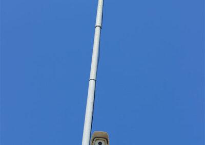 Windguru weather station installed