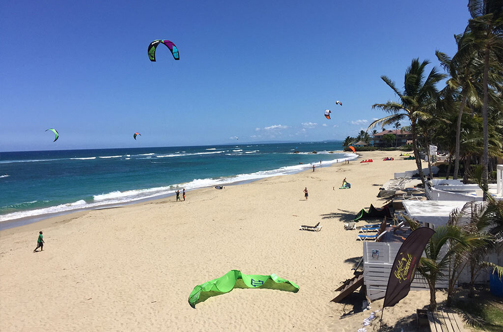 Kite Beach Weather Outlook for 2016