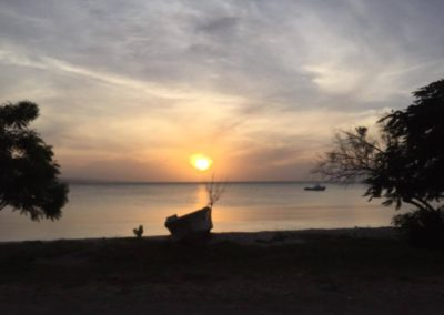 punta-rucia-sunset